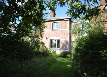 Thumbnail 2 bed semi-detached house for sale in Saxmundham Road, Aldeburgh