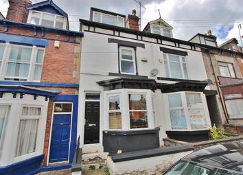 Thumbnail 3 bedroom terraced house for sale in South View Crescent, Sharrow, Sheffield