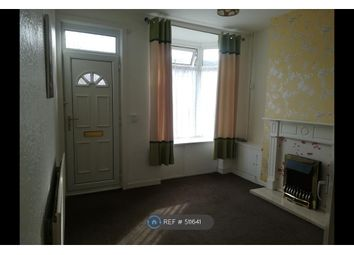 Thumbnail 3 bedroom terraced house to rent in Cross Street, Goldthrope