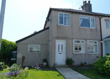 Thumbnail 3 bed town house for sale in Second Avenue, Onchan