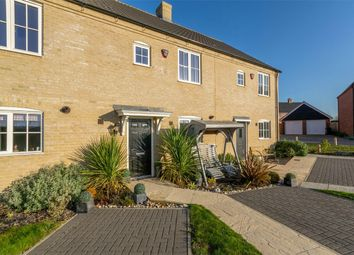 Thumbnail 3 bed terraced house for sale in Ashburton Close, Wells-Next-The-Sea