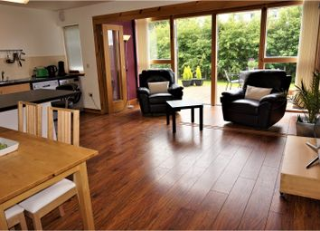 Thumbnail 2 bed flat for sale in Balvonie Square, Inverness