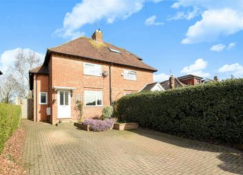 Thumbnail 3 bed semi-detached house for sale in Evendons Lane, Wokingham, Berkshire