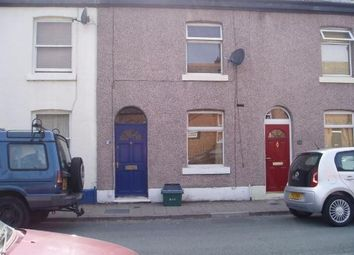 Thumbnail 2 bed terraced house to rent in Westminster Road, Hoole, Chester