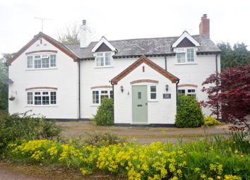 Thumbnail 4 bed detached house for sale in Nash, Ludlow