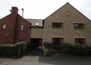Thumbnail 3 bed town house for sale in Carbis Avenue, Grimsargh, Preston