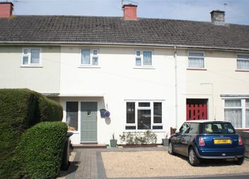 Thumbnail 2 bedroom terraced house for sale in Luckley Avenue, Bishopsworth, Bristol