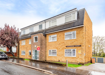 Thumbnail 1 bed flat for sale in Caterham Court, Beauchamp Road, Upper Norwood, London
