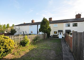 Thumbnail 2 bed cottage for sale in Factory Close, Redenhall, Harleston