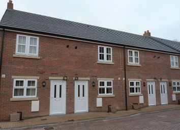 Thumbnail 2 bed property to rent in Laurel Close, Carlisle