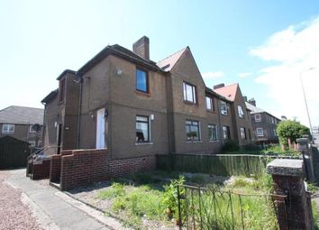 Thumbnail 4 bed flat for sale in Kirkland Drive, Methil, Leven, Fife