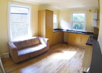 Thumbnail 2 bed flat to rent in Overcliff Road, Lewisham, London