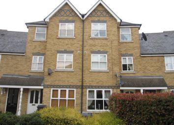 5 bed terraced house to rent in Nightingale Shott, Egham TW20