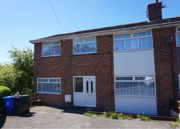 Thumbnail 3 bed semi-detached house for sale in Longridge Avenue, Stalybridge