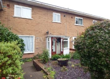 Thumbnail 3 bed terraced house to rent in Steer Crescent, Newport