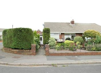 Thumbnail 2 bed bungalow for sale in Meads Grove, Bolton