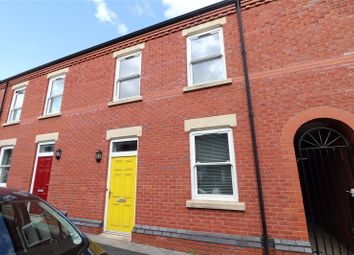2 bed terraced house for sale in Argyle Street, St. Helens, Merseyside WA10