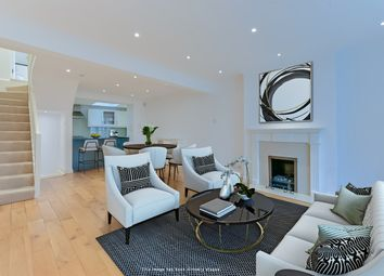 Thumbnail 4 bed property for sale in Blithfield Street, London