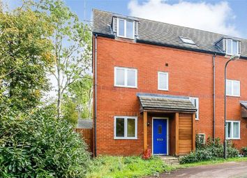 Thumbnail 5 bedroom end terrace house for sale in Turneys Drive, Wolverton Mill, Milton Keynes, Bucks
