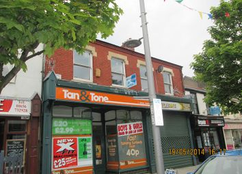 Thumbnail 2 bed flat to rent in Flat 19-20 Commercial Street, Maesteg, Bridgend.