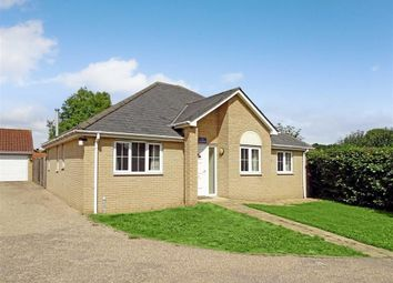 Thumbnail 3 bed detached bungalow for sale in Catcher Court, Ingatestone, Essex