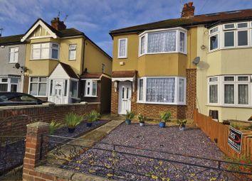3 bed end terrace house for sale in Brooker Road, Waltham Abbey EN9