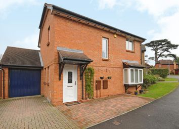 Thumbnail 3 bedroom detached house for sale in Shakespeare Way, Warfield