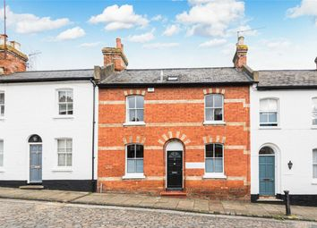 Thumbnail 3 bed terraced house for sale in Market Place, Henley-On-Thames