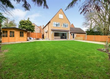 Bruno Place, London NW9. 5 bed detached house