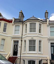 Thumbnail 4 bed terraced house to rent in Valletort Road, Plymouth