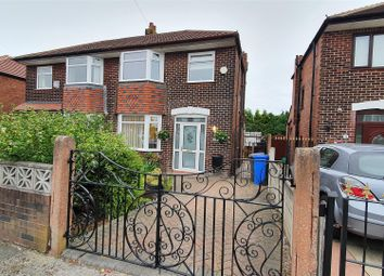 3 bed semi-detached house for sale in Palmerston Road, Dane Bank, Denton M34