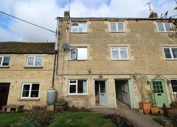 Thumbnail 3 bed cottage for sale in West Street, Kings Cliffe, Peterborough