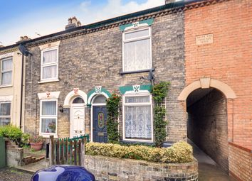 2 bed terraced house for sale in Lichfield Road, Great Yarmouth NR31