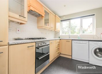 Thumbnail 3 bed end terrace house to rent in Wordsworth Gardens, Borehamwood, Hertfordshire