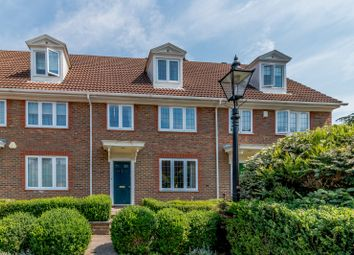 4 bed terraced house for sale in Holly Green, Weybridge KT13