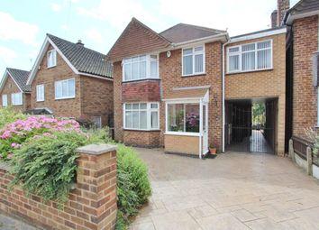 Thumbnail 5 bed detached house for sale in Sandringham Drive, Bramcote, Nottingham