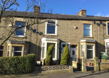 Thumbnail 2 bed terraced house to rent in Avenue Parade, Accrington