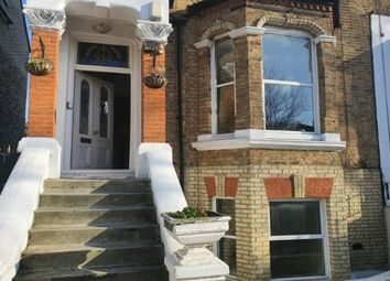 4 bed flat to rent in St. Mary's Road, London SE15