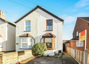 Thumbnail 3 bed semi-detached house for sale in Woodthorpe Road, Ashford