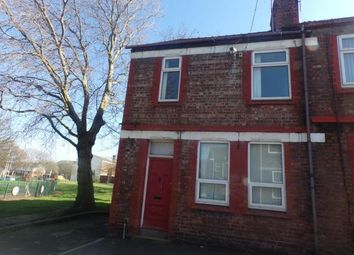 Thumbnail 3 bed end terrace house for sale in Gothic Street, Birkenhead, Merseyside