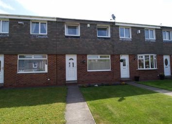 Thumbnail 3 bedroom terraced house for sale in Oswestry Place, Cramlington