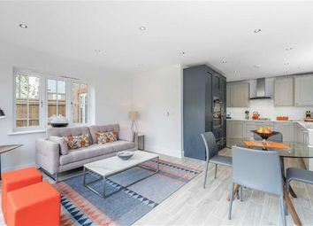 Thumbnail 4 bed semi-detached house for sale in Aylesbury Road, Aston Clinton, Aylesbury