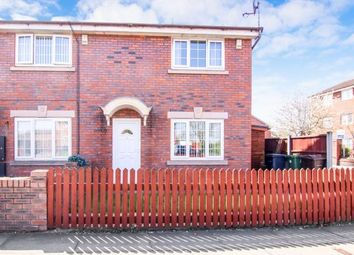 Thumbnail 3 bed semi-detached house for sale in Bushley Close, Bootle, Liverpool, Merseyside
