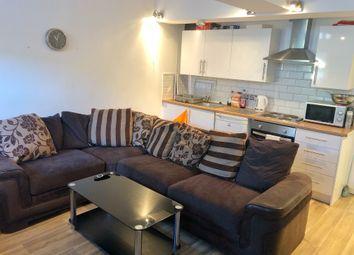 Thumbnail 1 bedroom flat to rent in 9-11 Todmorden Road, Rochdale