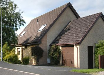 Thumbnail 4 bed detached house for sale in Dounehill, Jedburgh
