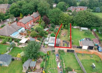 Thumbnail Land for sale in At Wolds Lane, Wolvey, Leicestershire