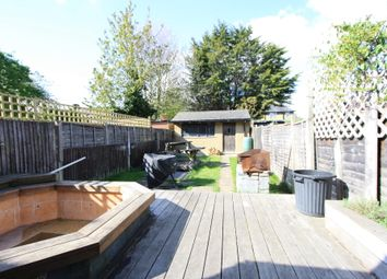 Thumbnail 3 bed terraced house to rent in Bayham Road, Morden