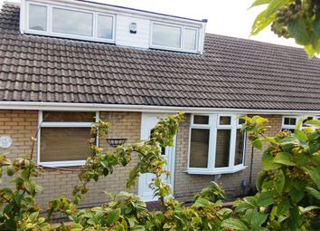 Thumbnail 2 bed semi-detached bungalow to rent in Benton Way, Kimberworth, Rotherham