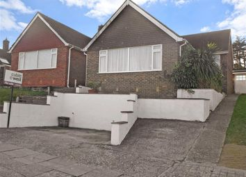 Thumbnail 4 bed detached house for sale in Westdene Drive, Brighton, East Sussex