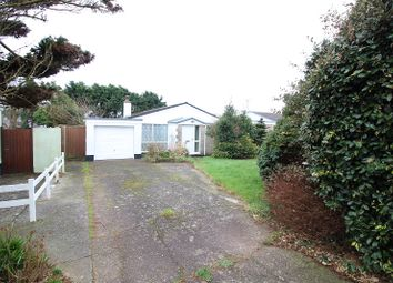 Thumbnail 4 bed detached bungalow for sale in Little Castle Grove, Herbrandston, Milford Haven, Pembrokeshire.